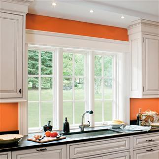 Integrity from marvin windows and doors pioneer millwork for Marvin integrity casement windows
