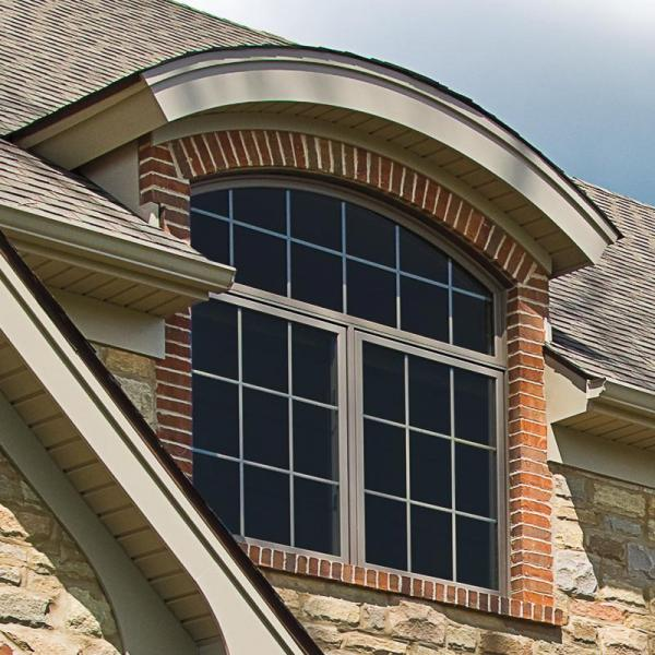 Round tops pioneer millwork Marvin windows u factor