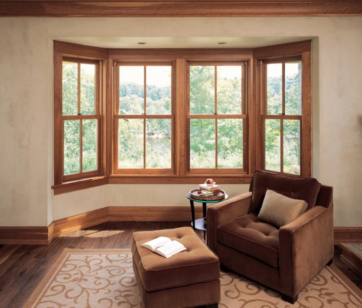 Marvin Windows Pioneer Millwork