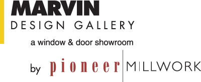 Marvin Design Gallery by Pioneer | Millwork, a Window and Door Showroom