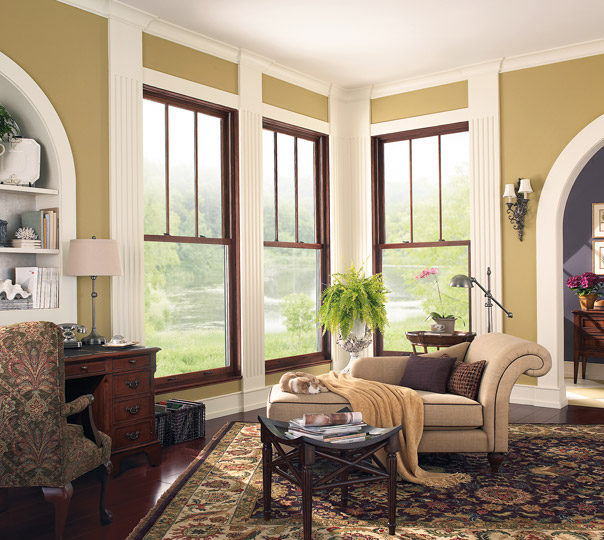 Marvin Windows and Doors Ultimate Magnum Double Hung