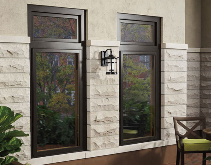 Marvin Windows and Doors - Ultimate Venting Picture Window