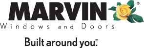 Marvin® Windows and Doors Logo