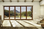 Pioneer Millwork - Marvin Ultimate Multi-Slide Door