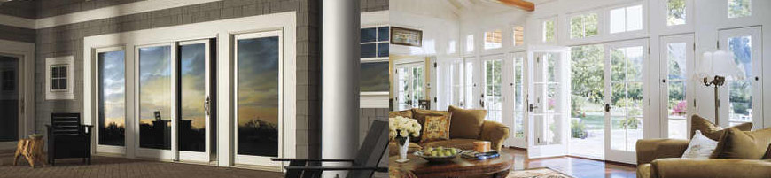 Marvin Inswing French Patio Door Integrity Sliding French Patio Door