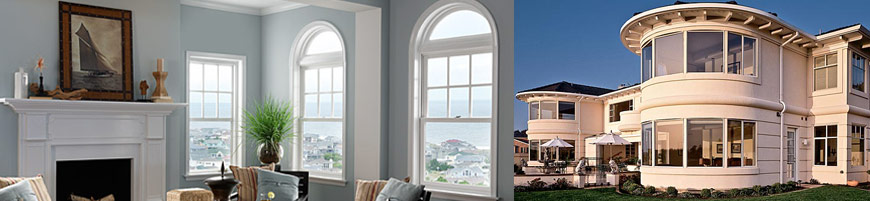Milgard Vinyl and Aluminum Windows and Doors