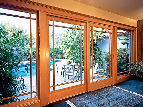 Milgard Windows And Doors Pioneer Millwork