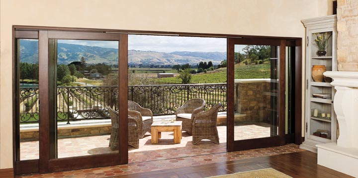 Marvin Doors | Products | Pioneer Millwork