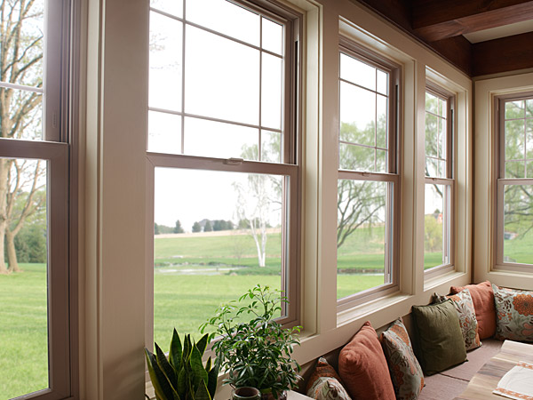 Milgard windows pioneer millwork for Milgard vinyl windows