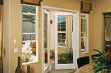 Milgard Windows and Doors - Tuscany Outswing French Doors