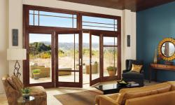 Marvin Windows and Doors - Inswing Patio Door