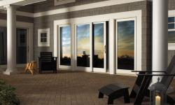 Integrity® from Marvin Windows and Doors - Inswing Patio Door
