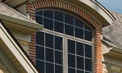 Integrity® from Marvin Windows and Doors - Wood Ultrex Round Top
