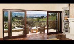 Marvin Windows and Doors - Lift and Slide Patio Door