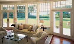 Marvin Windows and Doors - Patio Door