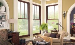 Pioneer Millwork - Marvin Ultimate Magnum Double Hung Windows