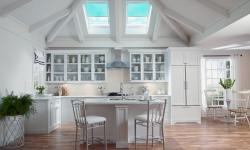 Velux No Leak Skylights