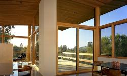 Marvin Windows and Doors - Modern Sliding Patio Doors