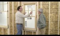 Tips for a Quality Install featuring the Marvin Next Generation Ultimate Double Hung